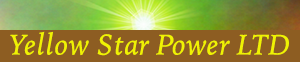 Indie Solar has worked as a prime contracted consultant for Yellow Star Power LTD. Co