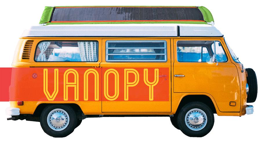 IndieGogo Vanopy 900w New