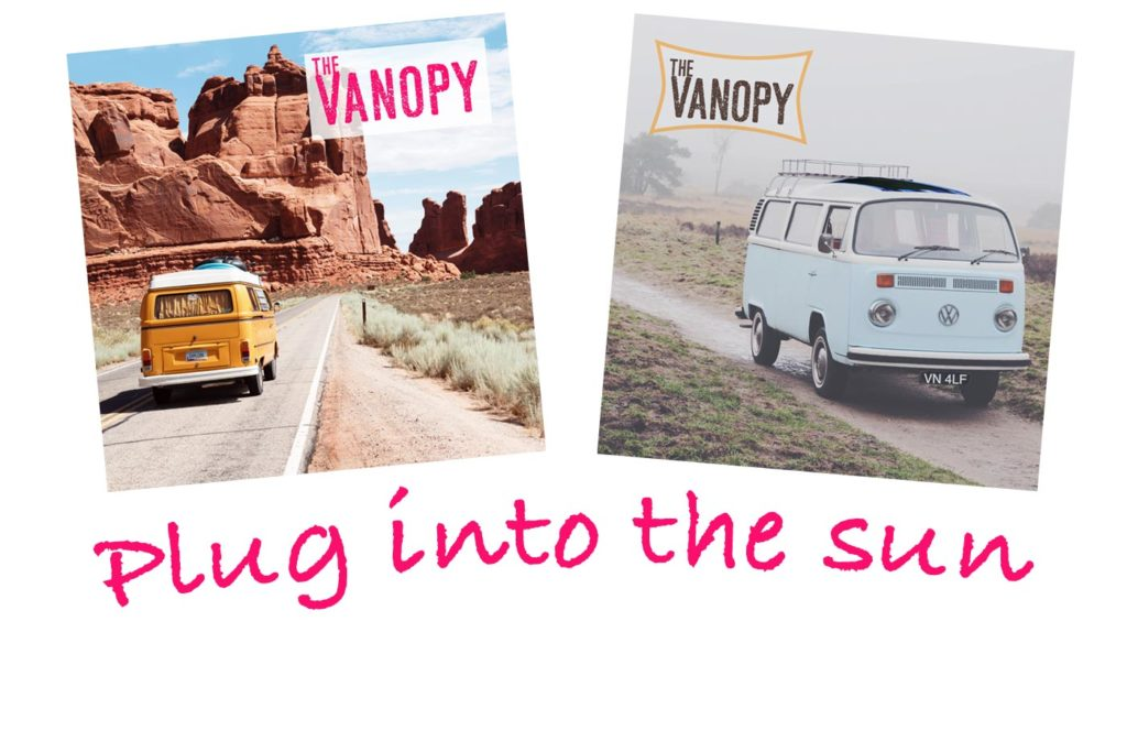 Vanopy Home RV Yes
